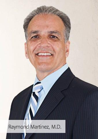 Dr. Raymond Martinez MD