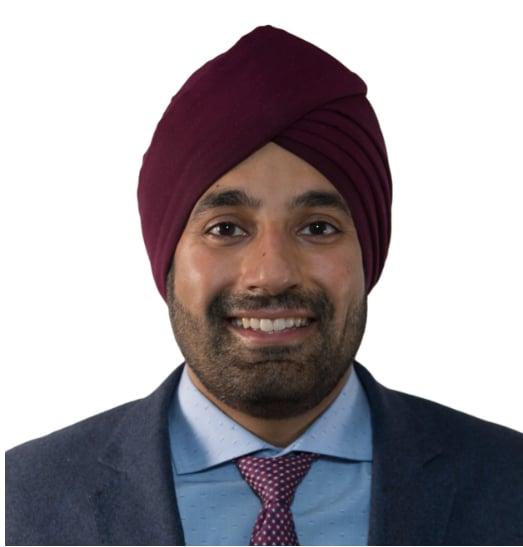 Dr. Daljeet S Sagoo DO