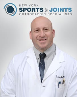 Mark Y Bursztyn, MD Orthopaedic Surgery