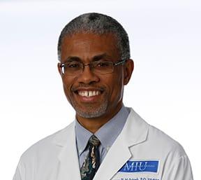 Dr. Gregory V Mcintosh DO