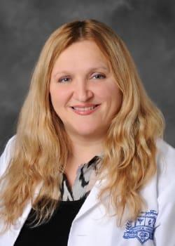 Dr. Shana S Krstevska MD