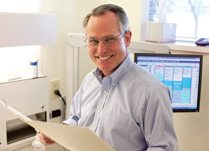 Dr. Jeff M Morrison