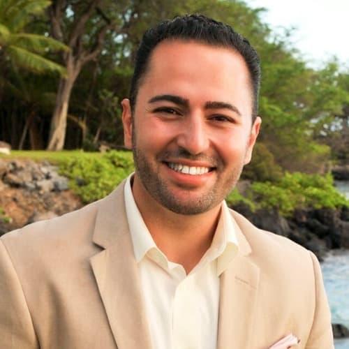 Dr. Steve Khachi MD