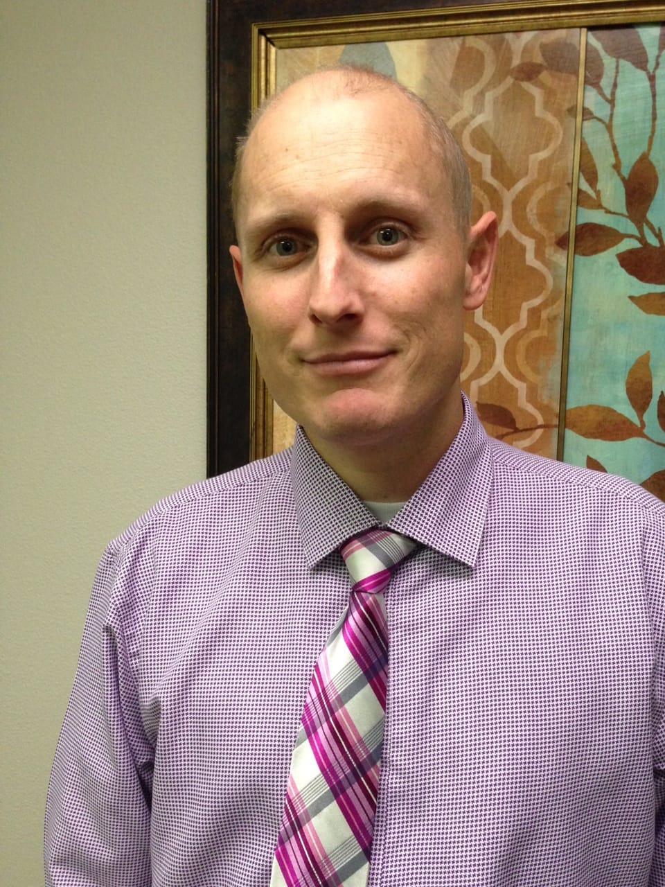 Dr. David J Horner MD