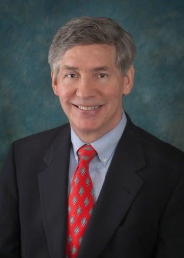 Dr. Thomas C Perraut MD