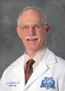 Dr. Murray D Christianson MD