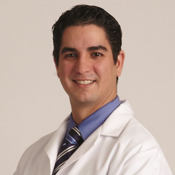 Dr. Vasilios Gikas DO