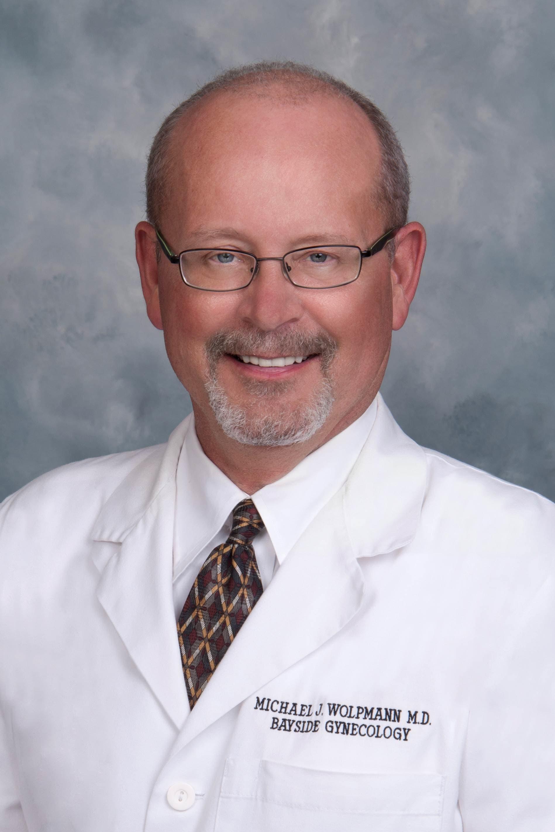Dr. Michael J Wolpmann MD