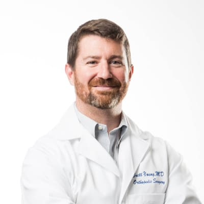 Brett H Young, MD Orthopaedic Surgery