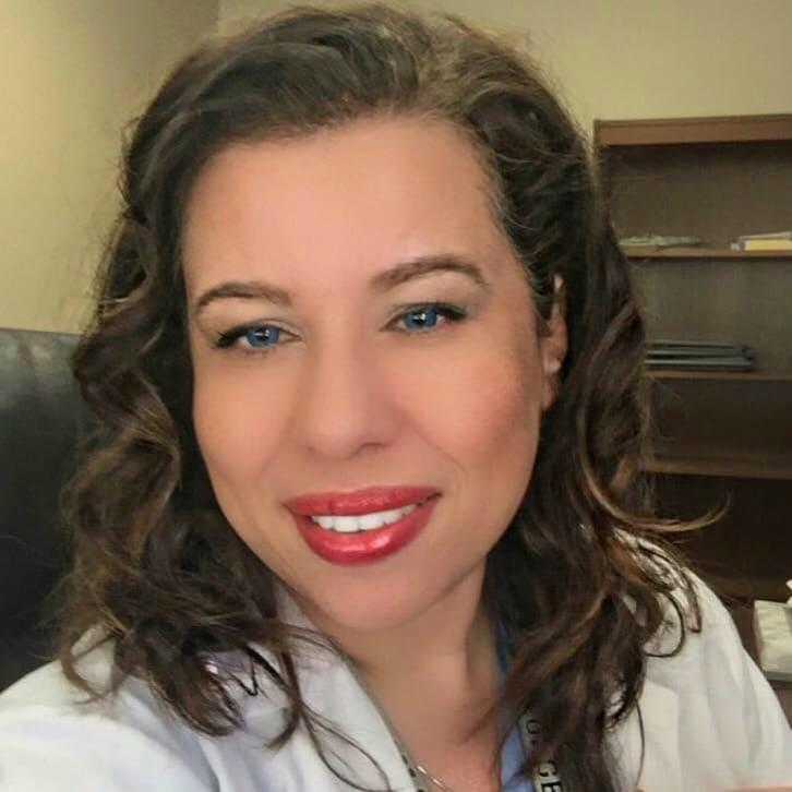 Dr. Sepideh Khalilian MD