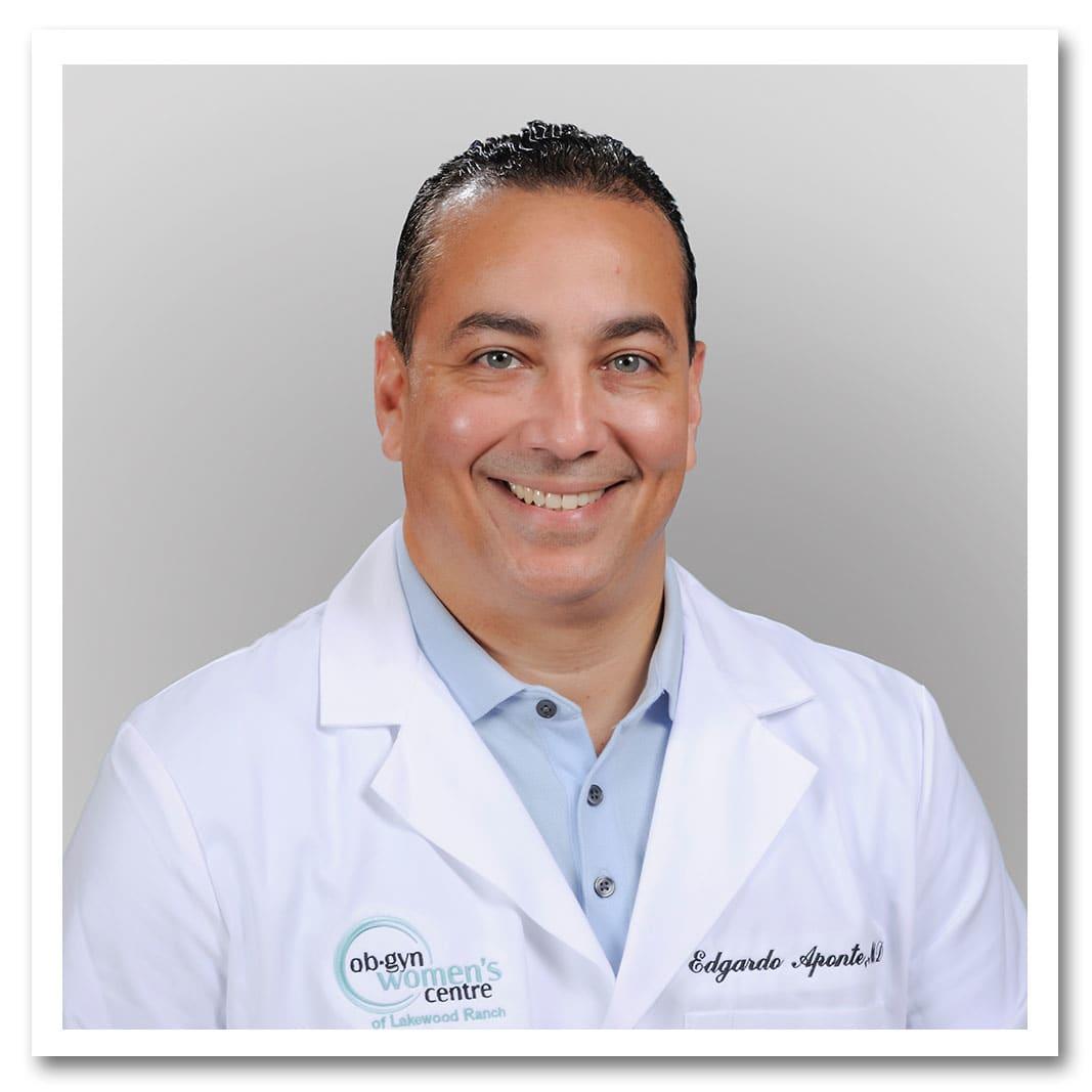 Edgardo J Aponte, MD Obstetrics & Gynecology