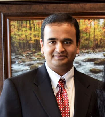 Dr. Rajesh K Maheshwari MD