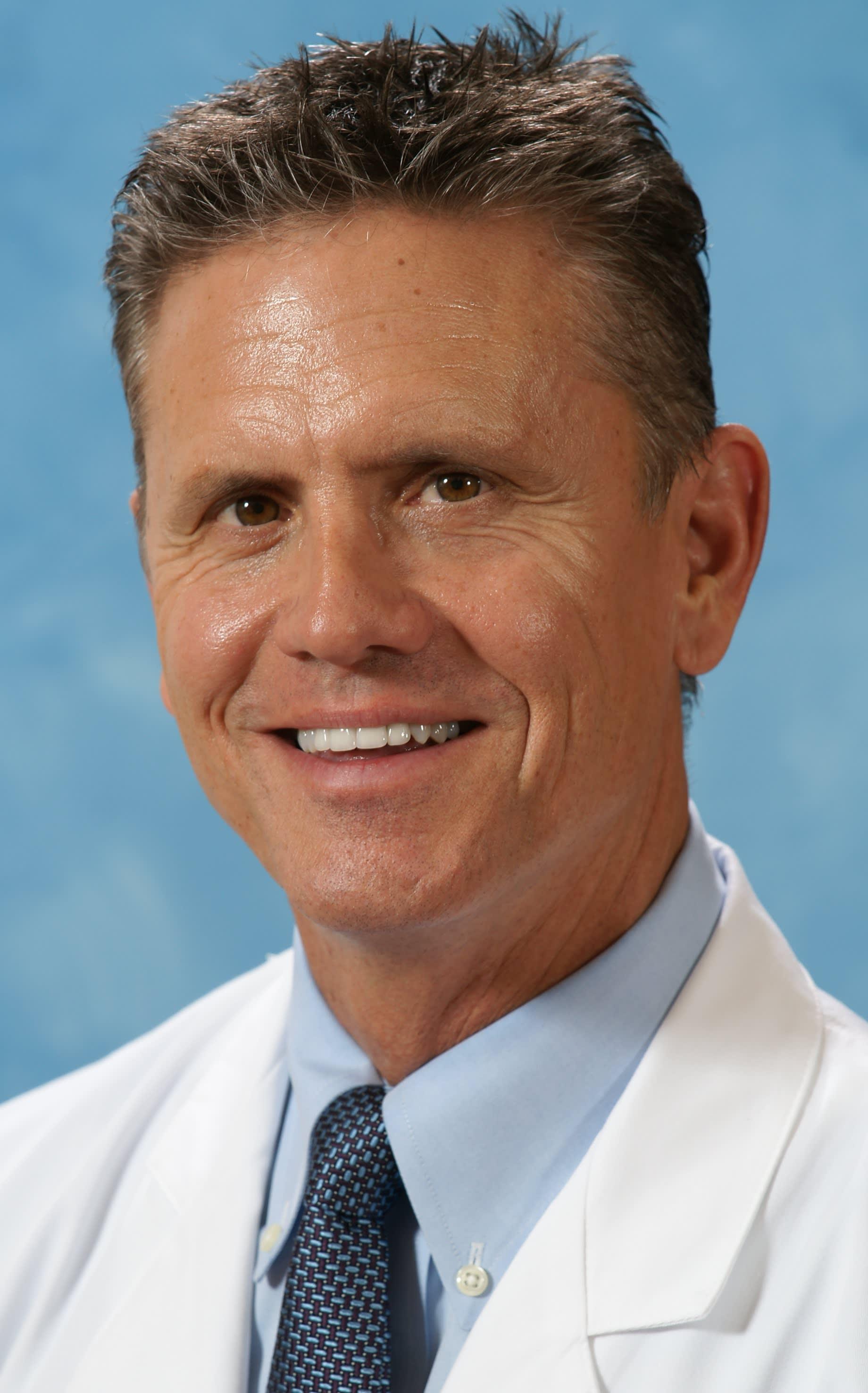 Dr. Stephen J Oconnell MD