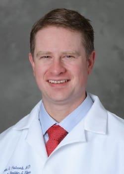 Dr. Jason O Holcomb MD