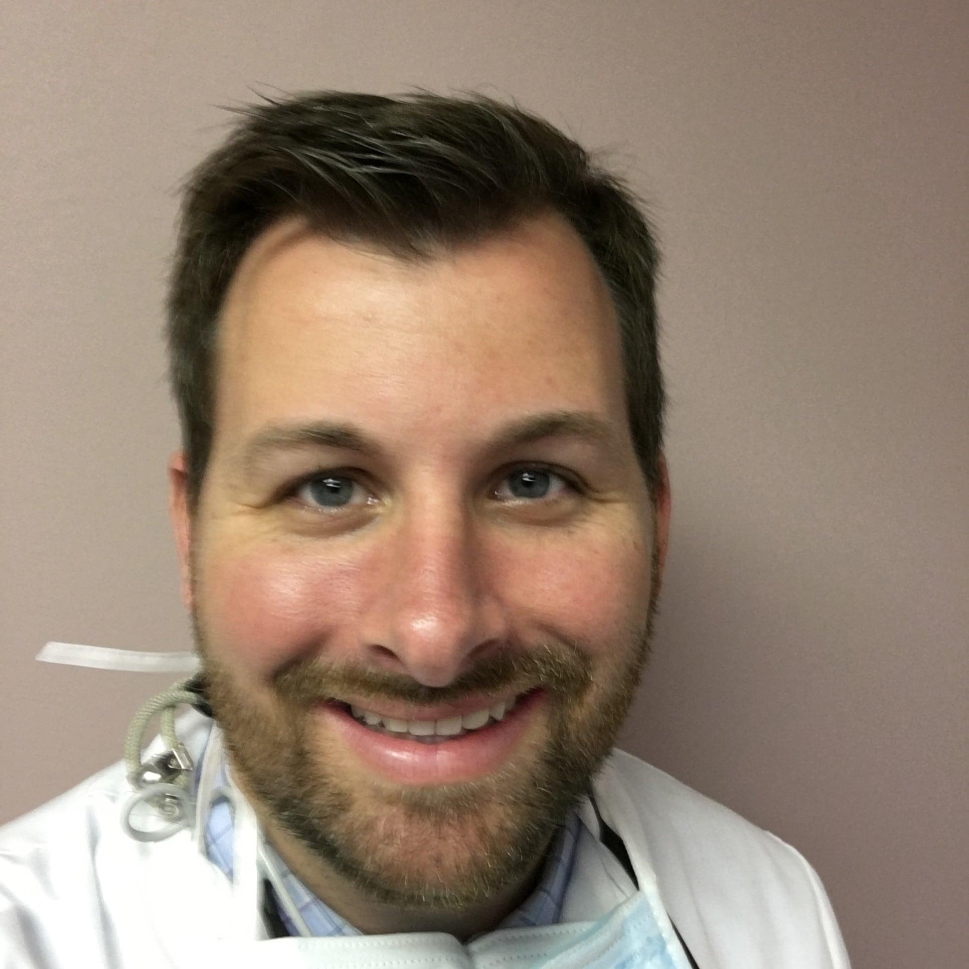 Dr. Austin Westover DDS