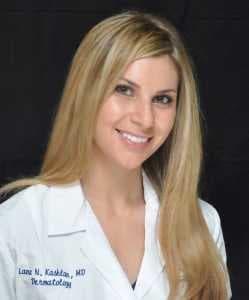 Dr. Lana N Kashlan MD