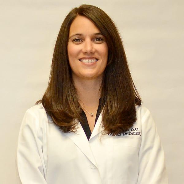 Dr. Katherine A Parish DO