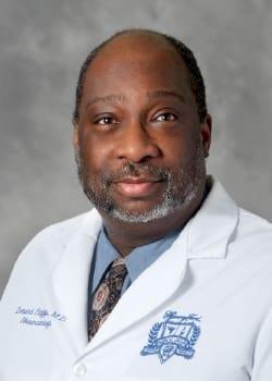 Dr. Donard G Haggins MD
