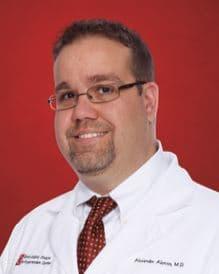 Alexander J Alonso, MD Internal Medicine