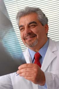 Dr. Emad Zeitouneh MD