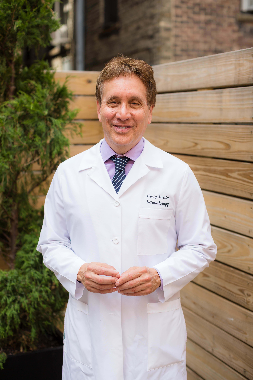 Dr. Craig Austin MD