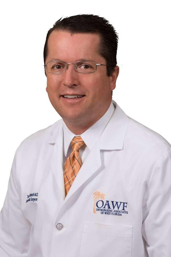 Dr. Thomas E Odmark MD