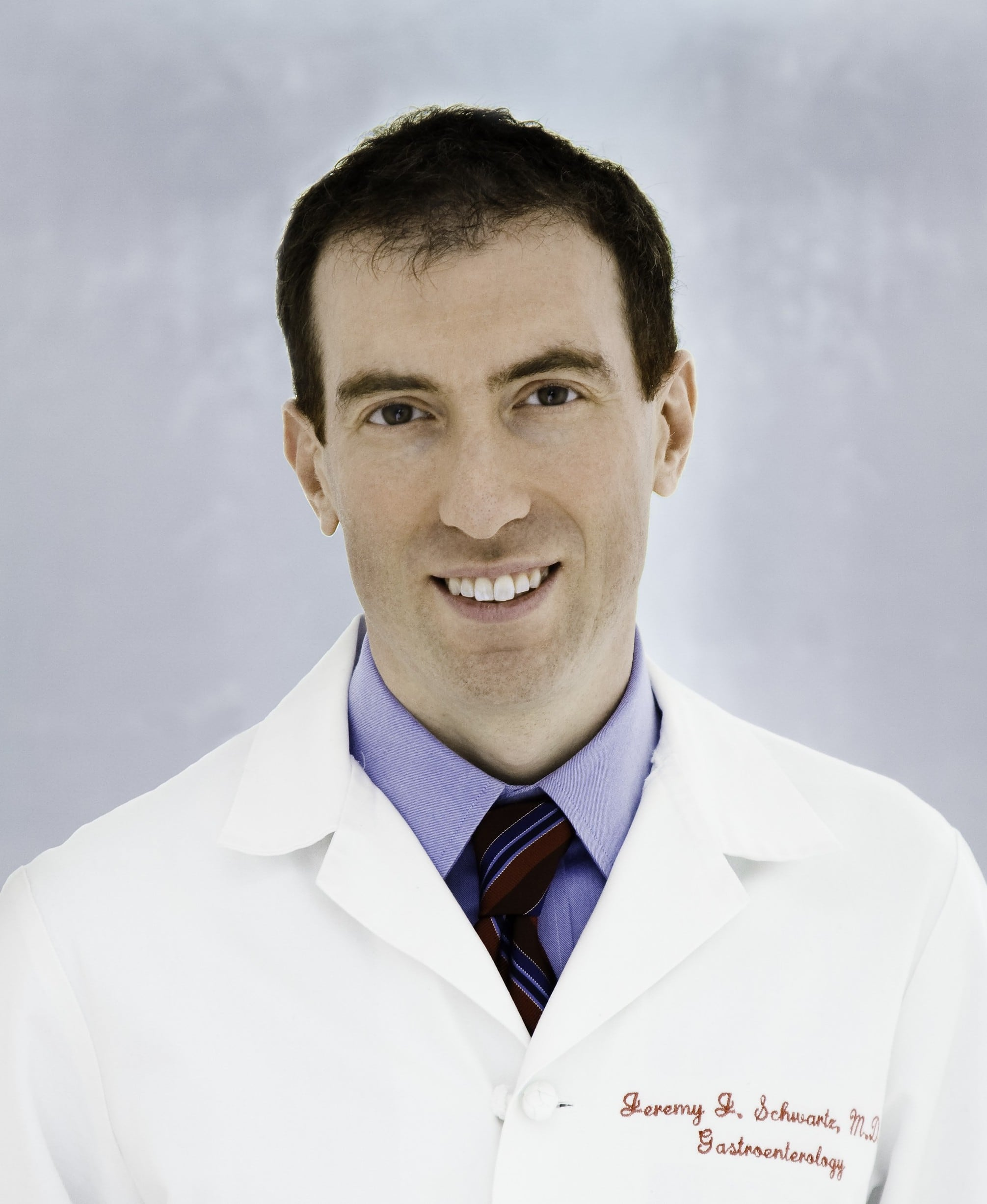 Jeremy J Schwartz, MD Gastroenterology