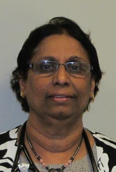 Dr. Gnana S Naini MD