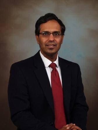 Dr. Hitesh K Patel MD