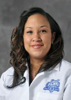 Dr. Hilda C Ferrarer-Blair MD