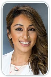 Dr. Reena Vanmali MD
