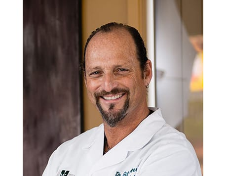 Dr. Gil Tepper MD