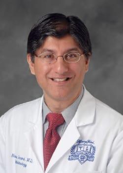Dr. Nauman R Imami MD