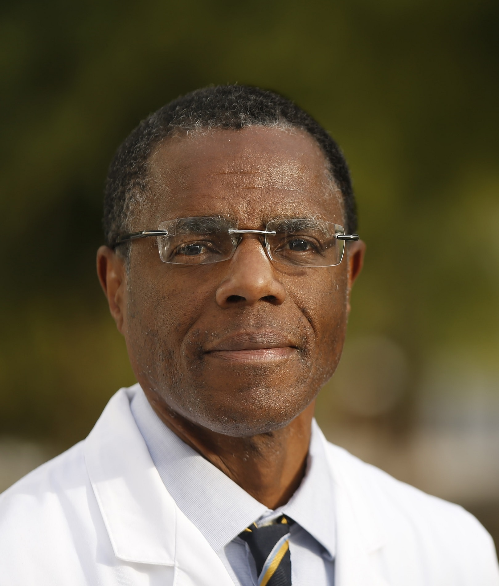 Dr. Gilbert M Nyamuswa MD