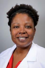 Dr. Jeannette N Sejour-White MD