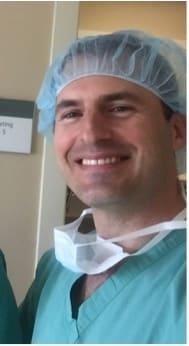 Dr. Christopher T Gorczynski MD