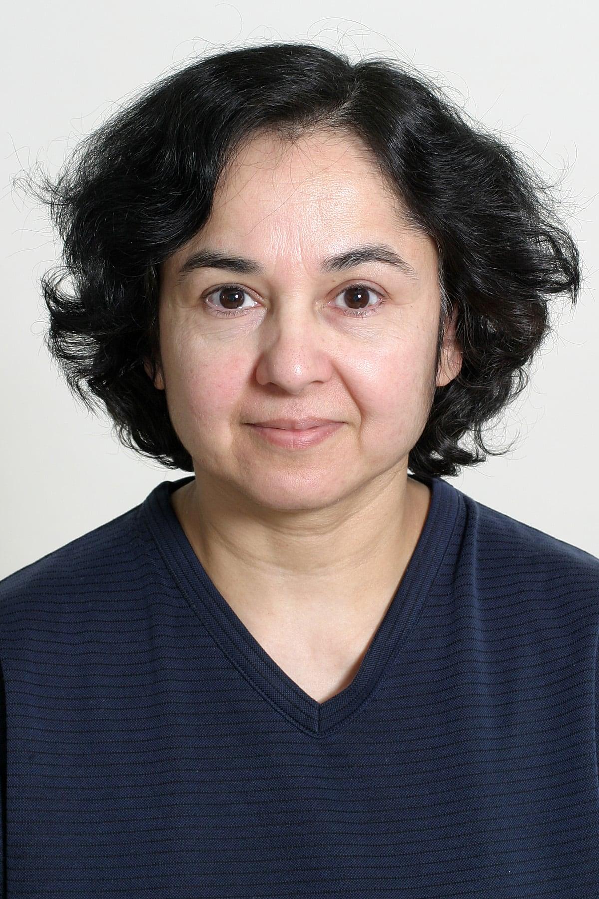 Dr. Naz J Zulqarni MD