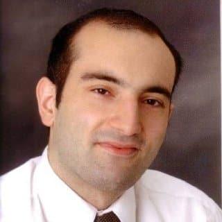 Dr. Robert V Shirinov MD