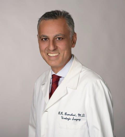 Babak R Bamshad, MD Surgery