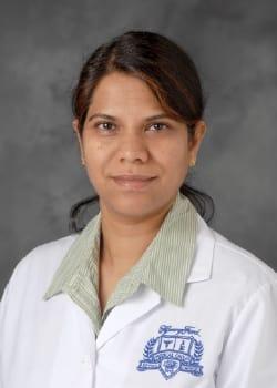 Dr. Shailaja Gaddam MD