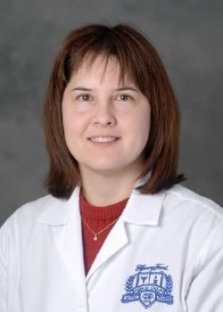 Dr. Teresa L Romano MD