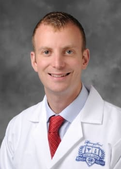 Dr. Christopher Guyer MD