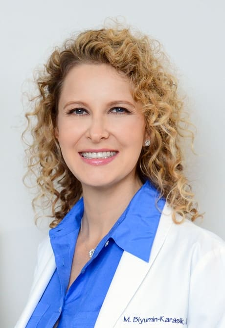 Dr. Marianna L Blyumin Karasik MD