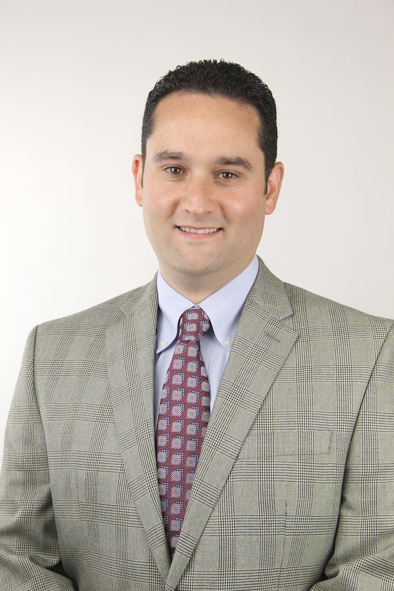 Dr. Ariy Volfson MD