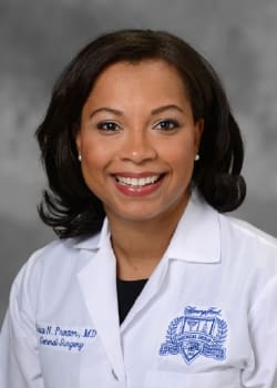 Erica Proctor, Henry Ford Medical Group - General Surgery Doctor in