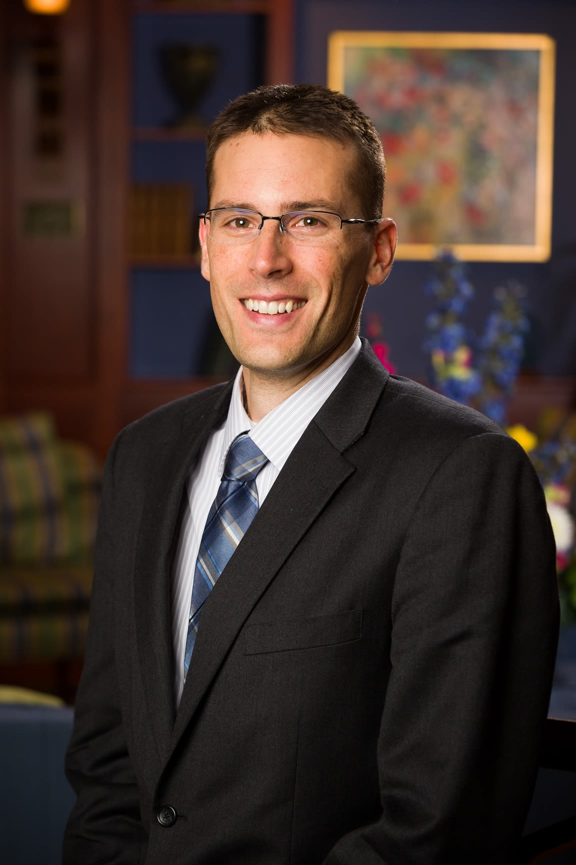 Dr. Jonathon M Spanyer