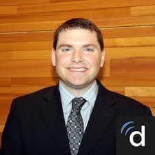 Dr. Justin P Martello MD