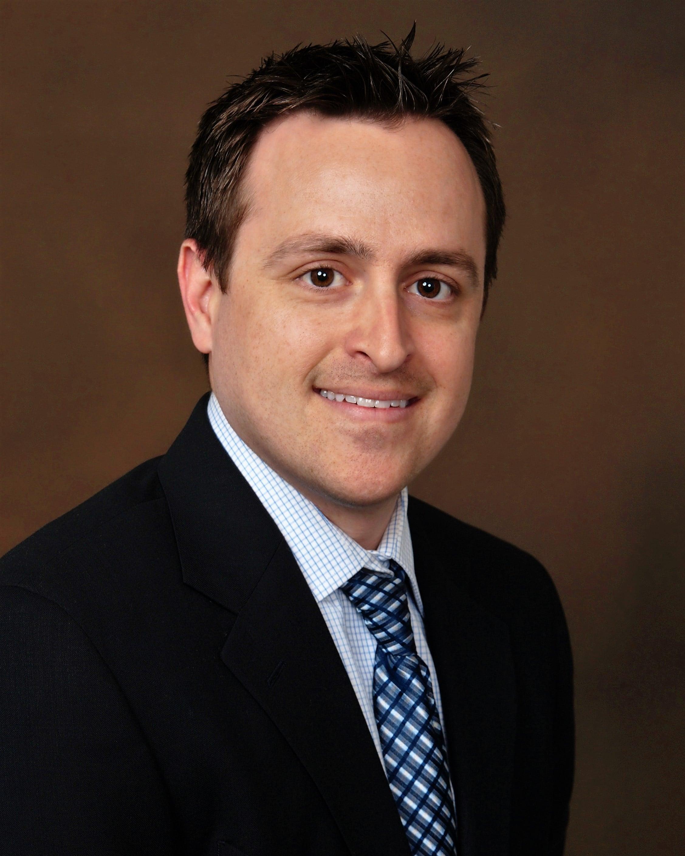 Dr. Timothy J Rearick MD