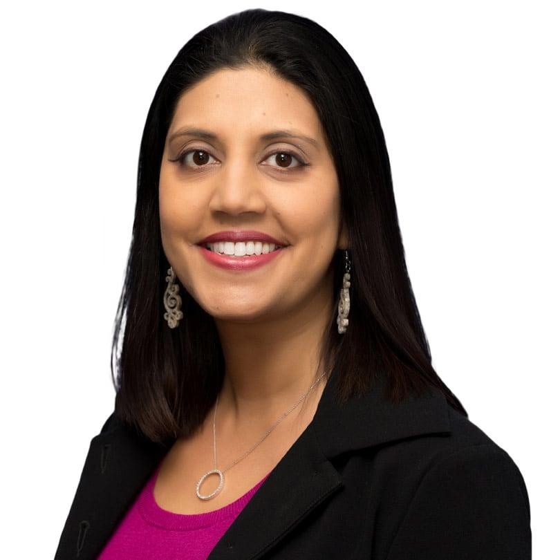 Parveen S Vahora, MD Gynecology