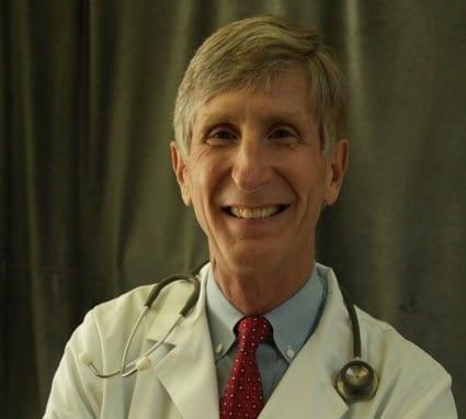 Dr. William B Salt MD